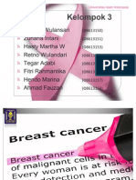 Breast Cancer_Farmakoterapi 5_Univ. Islam Indonesia