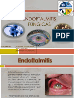 Endoftalmitis Fungica Final