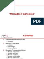 MercadosFinancierosMéxico
