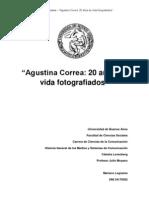 Agustina Correa
