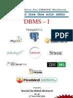 Database Guide