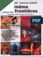 herve Ryssen, Cinema  Sans Frontieres