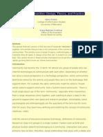 Online Communities- Design, Theory, And Practice - Jenny Preece & Diane Maloney- Krichmar