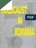 Holocaust in Romania (Ion Coja)
