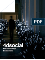 4dsocial_ Interactive Design Environments - Edited by Lucy Bullivant