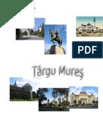 Ghid Turistic Targu Mures