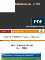 ADSD Fall2011 01 Introduction Updated