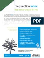 Career Junction Index