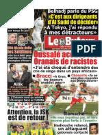 LE BUTEUR PDF du 19/12/2011