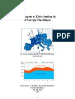 Transport Distribution Energie Electrique