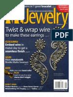 Art Jewelry 2010-09