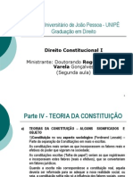 Slide - Modulo 01 - Teoria Das Constituicoes