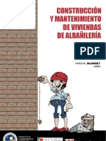 Construcción y Mantenimiento de Viviendas de Albañilería
