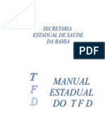 Manual Tfd Sesab