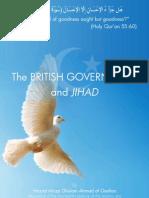 The British Government and Jihad