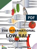 World Cookbook