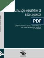 Riscos Quimicos_Fundições