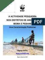 Santos, R. 2007 - A Actividade Pesqueira Nos Distritos de Angoche, Moma e Pebane