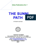 The Sunni Path (Free eBook)