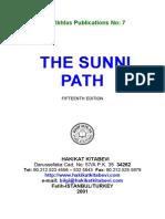The Sunni Path (Free eBook)