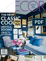 Elle Decor Usa 2010-03-Mar