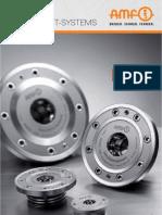 Catalogue AMF Zero Point Systems
