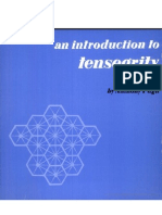 An Introduction to Tensegrity by Pugh