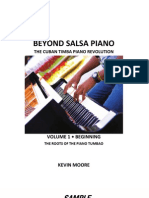 Beyond Salsa Pia Nov 1 Kevin Moore Cover Credits Sample