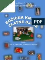 Snježana Majdandžić-Gladić, Božićna knjiga Zlatne djece
