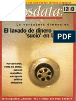 Revista Posdata (Uruguay) 2000.07.14