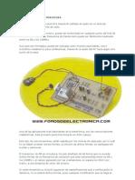 Transmisor de Fm Miniatura