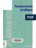 Acupuncture Pratique. Borsarello