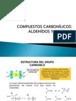 aldehidos II