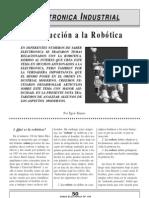 Intro a La Robotica