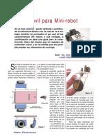 Mini Robotica2