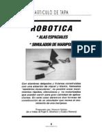 Robotica Alas Especiales