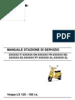 vespa et2 et4 technical manual carburetor ignition system rh scribd com