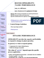 OPerability Dynamics 2007