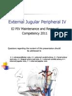 EJ PIV Updated