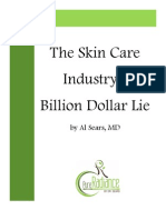 Skincare Lie