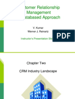 40471722 CRM a Database Approach Kumar Reinartz Ch02[1]