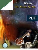 Music Nectar of Life