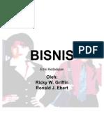 Pengantar Bisnis - Jilid 1