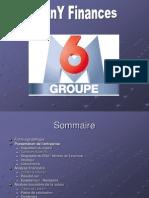 M6 Métropole TV