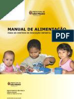 Prefeitura Sp Muito Bom Manual Manual_cei_conveniado_2011