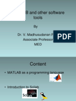 Introduction Matlab Language