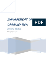 NCP 21 Management in ion