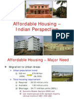 4 India Affordable Housing