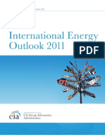 International Energy Outlook 2011
