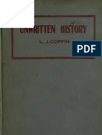 Levi Jenkins Coppin--Unwritten History (c1919)